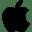 apple-negro